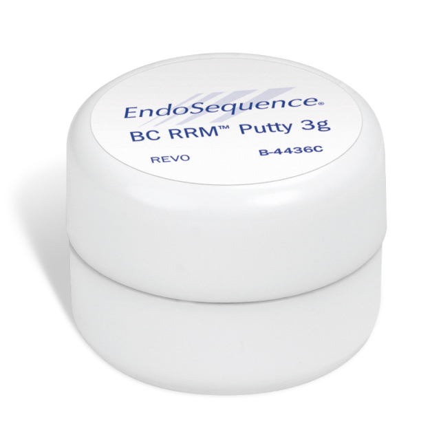EndoSequence BC RRM Putty from Brasseler USA