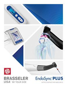 EndoSync PLUS Cordless Handpiece System